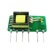 GS3 Series 3W 3KVac Isolation Single Output AC-DC Converter (Open Frame)