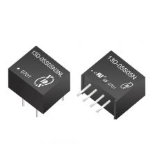 13D Series 1W 1KV Isolation DC-DC Converter