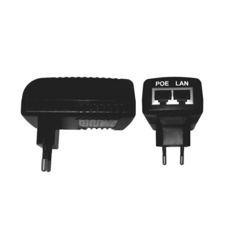 PDD18 Series 10/100Mbps PoE Universal AC Adapters