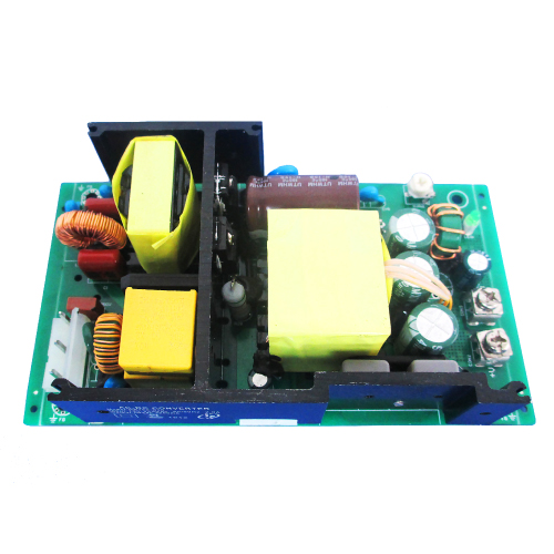 GB150 Series 150W 3KVac Isolation Single Output AC-DC Converter (Open Frame)