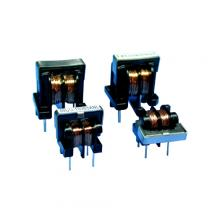 UU Series Common Mode Inductors / EMI Filter / Line Filter