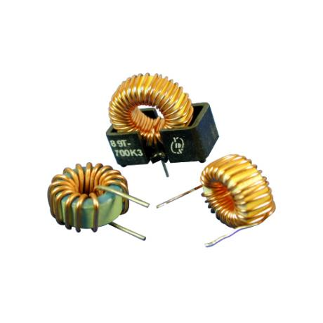 89T Series Low Cost Through Hole Inductor