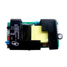 GB40A Series 40W 3KVac Isolation Single Output AC-DC Converter (Open Frame)