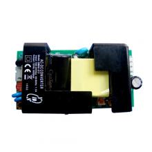 GB60A Series 60W 3KVac Isolation Single Output AC-DC Converter (Open Frame)