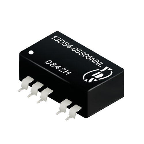 13DS4 Series 1W 1KV Isolation SMD DC-DC Converter